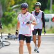 Stock Photo: The ibis Koh Samui Trophy 2011