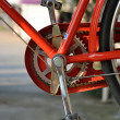 Foto de Stock  : Bicycle