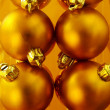 Crhistmas Decorations - Foto Stock