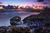 Coastal Landscape — Stock Photo