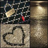 Summer love — Stock Photo