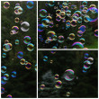 Soap bubbles — Stock Photo #10246197