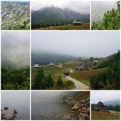Tatra Mountains — Stock Photo