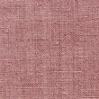 Stock Photo: Red linen texture for the background