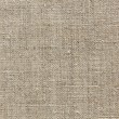 Stock Photo: Brown linen texture for the background