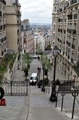 View of Paris.France. — Stock Photo