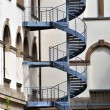 Some architecture of Bonn. — Stock Photo