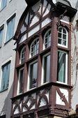 Some part of Bonn. — Stock Photo