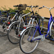 Bicycles — Stockfoto #8803605