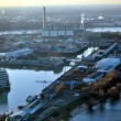 View of Dusseldorf — Photo #8894827