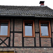 House of German style — Stockfoto
