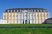 Castle in Bruehl — Stock Photo