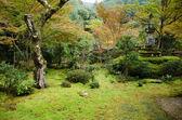 Japanese garden — Стоковое фото