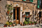 Valldemosa, Baleares, Spain — Stock Photo