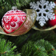 Christmas decoration — Stock Photo #8525486
