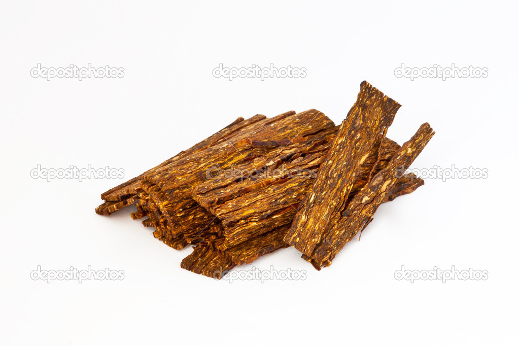 Flake pipe tobacco — Stock Photo #10100161