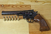 357 Magnum — Stock Photo