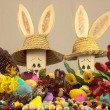 Easter Candy — Stock Photo #9789772
