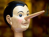Pinocchio — Stock Photo