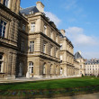 Luxembourg Palace, Paris — Foto Stock