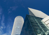 High-rise Buildings — Stock Photo