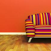 A Sofa — Stock Photo