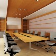 Office Conference room — Stockfoto #9632692