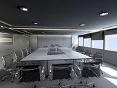 Sala riunioni ufficio — Foto Stock
