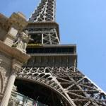 Paris Hotel — Stock Photo