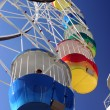 Ferris Wheel — Stock Photo #8088933