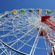 Ferris Wheel — Stock Photo #8088942