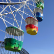 Ferris Wheel — Stock Photo #8088951