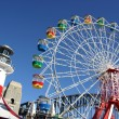 ferris wheel — Stock Photo #8088962