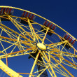 ferris wheel — Stock Photo #8088972