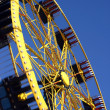 ferris wheel — Stock Photo #8088980