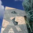 Stock Photo: Federation Square