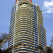 Stock Photo: Miami Highrise