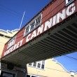 Cannery Row — Stock Photo