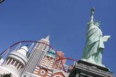 New York New York — Stock Photo