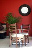 Restauracja tabel — Zdjęcie stockowe
