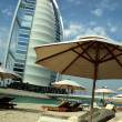 Burj Al Arab — Stock Photo