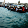 Dubai Creek — Stock Photo #8329606