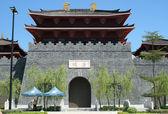 Asian Temple — Stock Photo