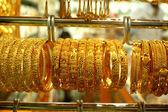 Arabian Gold — Stock Photo