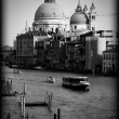 Grand Canal in Venice — Stock Photo #8353388