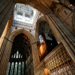 York Minster — Stock Photo #8380133