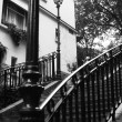 Paris Stairs — Stock Photo #8380609