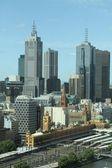 Melbourne — Stock Photo