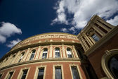 The Royal Albert Hall — Stockfoto