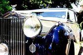 Rolls Royce — Stock Photo